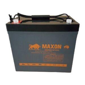 Maxon Endurance Deep Cycle MXEG12-120