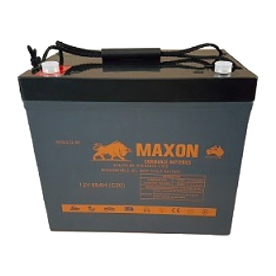 Maxon Endurance Deep Cycle MXEG12-85