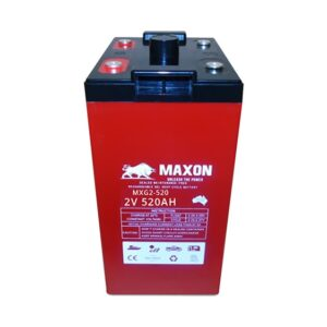 Maxon Gel Deep Cycle MXG2-520