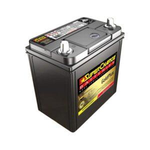 Supercharge Batteries Gold Plus MF40B20ZA
