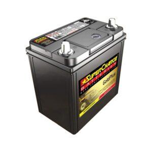 Supercharge Batteries Gold Plus MF40B20ZAL