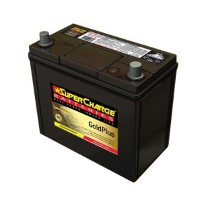 Supercharge Batteries Gold Plus MF55B24LS
