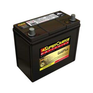 Supercharge Batteries Gold Plus MF55B24RS