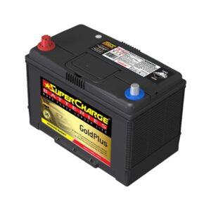 Supercharge Batteries Gold Plus MF80D26R