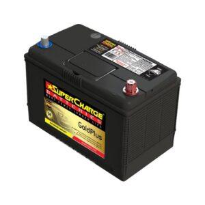 Supercharge Batteries Gold Plus MF95D31L
