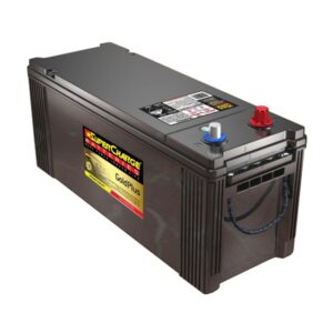 Supercharge Batteries Gold Plus MFN120