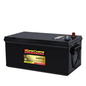 Supercharge Batteries Gold Plus MFN200