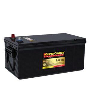 Supercharge Batteries Gold Plus MFN200L