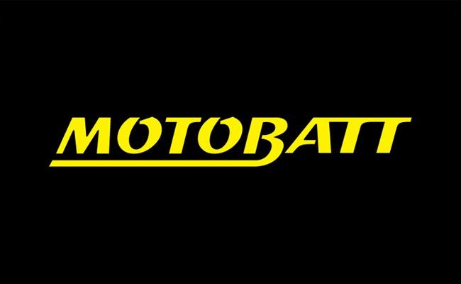 Motobatt Batteries Logo