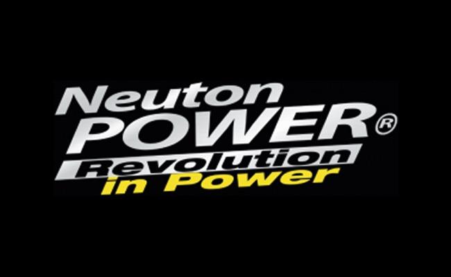 Neuton Power Batteries Logo