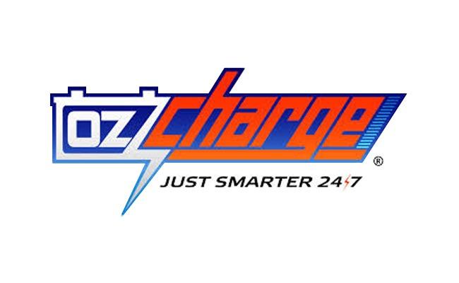 Ozcharge Logo