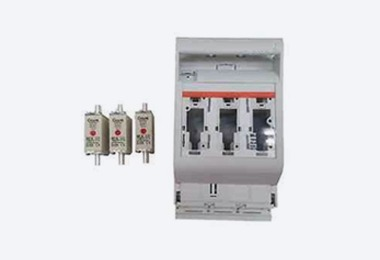 Solar Fuses & Isolators