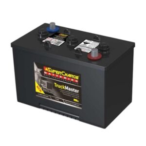 Supercharge Batteries Truckmaster TMN25